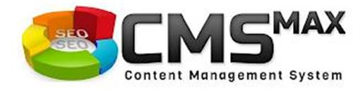SEO CMS MAX CONTENT MANAGEMENT SYSTEM