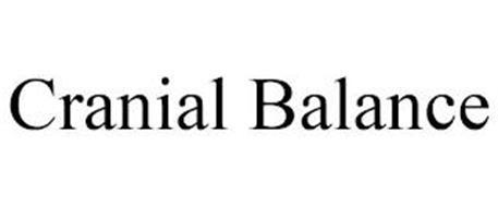 CRANIAL BALANCE