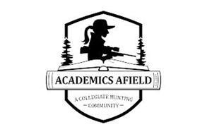 ACADEMICS AFIELD A COLLEGIATE HUNTING -COMMUNITY - EST. 2019