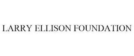 LARRY ELLISON FOUNDATION