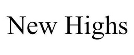 NEW HIGHS