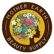 MOTHER EARTH BEAUTY SUPPLY
