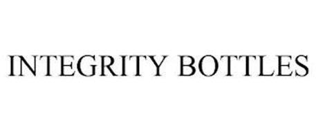 INTEGRITY BOTTLES