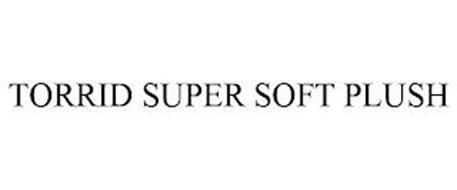 TORRID SUPER SOFT PLUSH