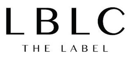 LBLC THE LABEL