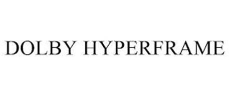DOLBY HYPERFRAME
