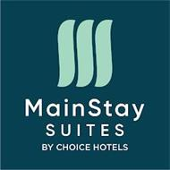 MAINSTAY SUITES BY CHOICE HOTELS