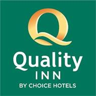 Q QUALITY INN BY CHOICE HOTELS