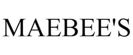 MAEBEE'S