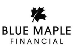 BLUE MAPLE FINANCIAL