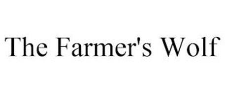 THE FARMER'S WOLF