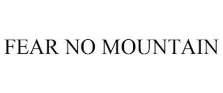FEAR NO MOUNTAIN