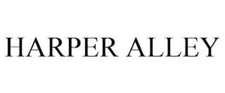 HARPER ALLEY