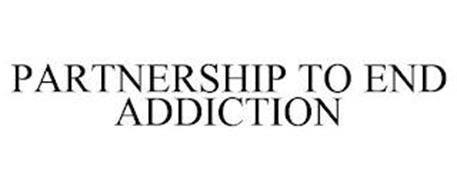 PARTNERSHIP TO END ADDICTION