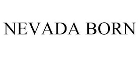 NEVADA BORN