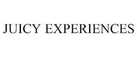 JUICY EXPERIENCES