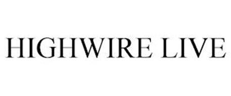HIGHWIRE LIVE