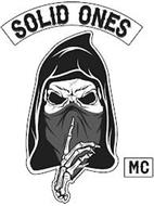 SOLID ONES MC