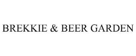 BREKKIE & BEER GARDEN