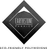 EARTHSTONE FABRICS ECO-FRIENDLY POLYWOVENS