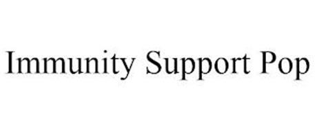 IMMUNITY SUPPORT POP