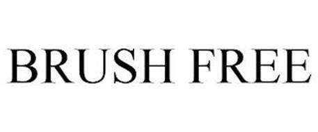 BRUSH FREE