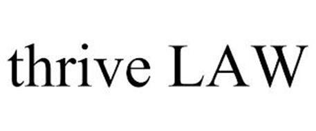 THRIVE LAW