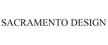 SACRAMENTO DESIGN