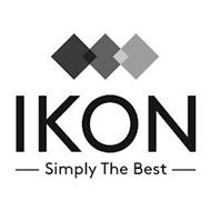 IKON SIMPLY THE BEST