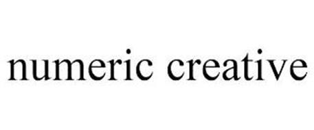 NUMERIC CREATIVE