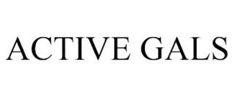 ACTIVE GALS