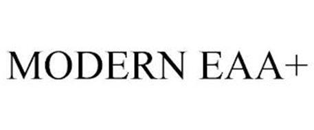 MODERN EAA+