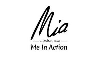 MIA A TANISHQ BRAND ME IN ACTION
