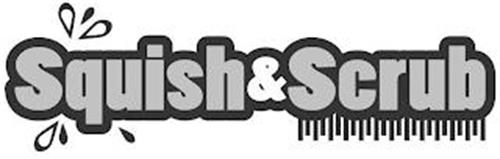 SQUISH&SCRUB