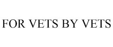 FOR VETS BY VETS