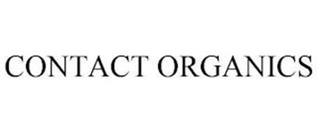 CONTACT ORGANICS