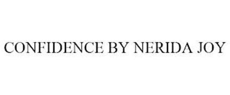 CONFIDENCE BY NERIDA JOY