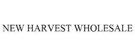 NEW HARVEST WHOLESALE