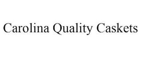 CAROLINA QUALITY CASKETS