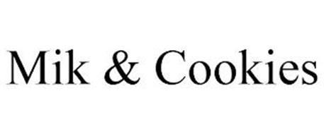MIK & COOKIES