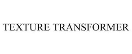 TEXTURE TRANSFORMER