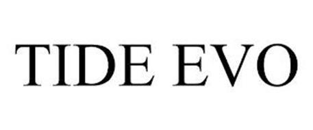 TIDE EVO