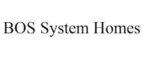 BOS SYSTEM HOMES