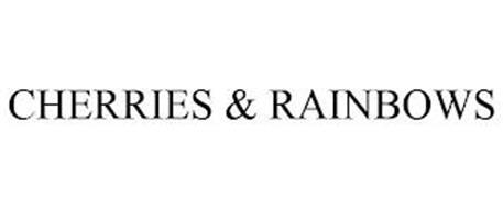CHERRIES & RAINBOWS
