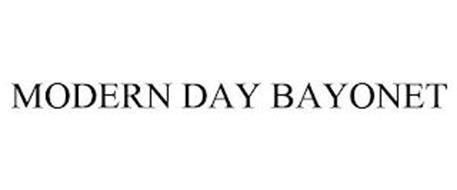 MODERN DAY BAYONET