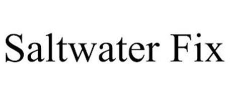 SALTWATER FIX