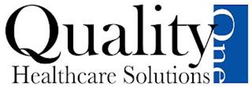 QUALITYONE HEALTHCARE SOLUTIONS