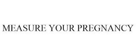 MEASURE YOUR PREGNANCY