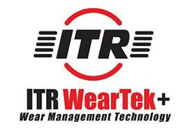ITR ITR WEARTEK+ WEAR MANAGEMENT TECHNOLOGY