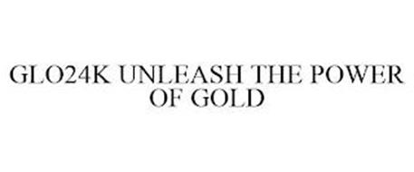 GLO24K UNLEASH THE POWER OF GOLD